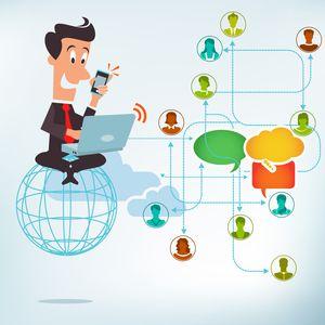 Communication multicanal-300
