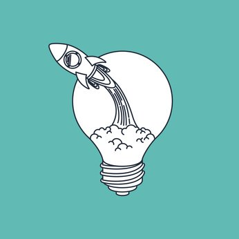 startup business design, vector illustration eps10 graphic