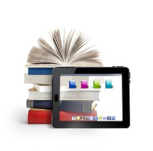E-book Livre et Litterature
