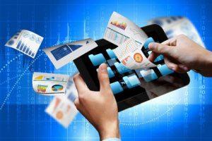 dématérialisation et tablette