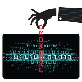Password Thief