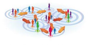 réseaux sociaux / rencontre