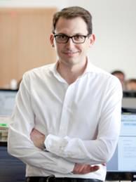 Romain Chaumais-Ysance