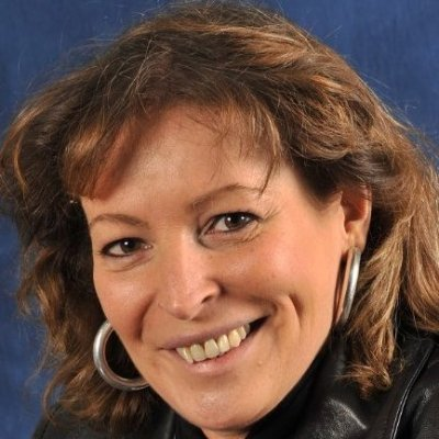 Sandrine Saroyan